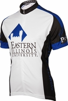 [DISCONTINUED] Eastern Illinois University Cycling Jersey