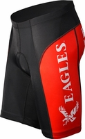 Eastern Washington Eagles Cycling Shorts