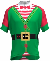 Elf Cycling Jersey