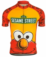 Elmo Women's Cycling Jersey
