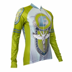 Excelsior Long Sleeve Women's Cycling Jersey
