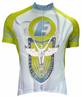 Excelsior Mens Cycling Jersey