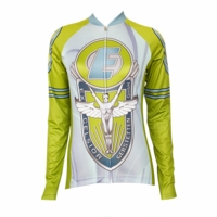 Excelsior Women's Long Sleeve Cycling Jersey