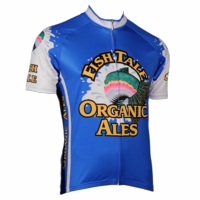 [DISCONTINUED] Fishtale Cycling Jersey