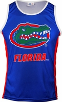 Florida Gators Running Singlet