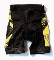 Follow Prisma Men's Cycling Shorts