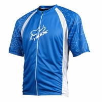 Fox Cycling Jerseys