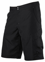 Fox Ranger Black Bike Shorts Free Shipping