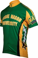 George Mason Patriots Cycling Jersey