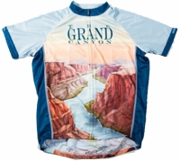 Grand Canyon National Park Cycling Jersey
