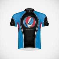 Grateful Dead Team Steal Your Face jersey
