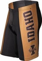 Idaho Vandals Cycling Shorts
