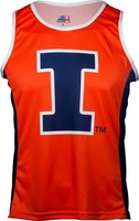 Illinois Fighting Illini Running Singlet