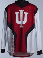 Indiana Hoosiers Cycling Gear