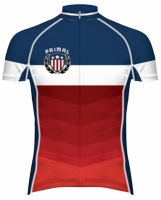 Indivisible Men's EVO Cycling Jersey