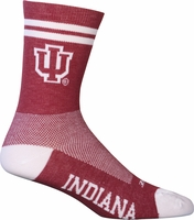 Indiana Cycling Socks