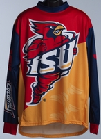 Iowa State Cyclones Cycling Gear