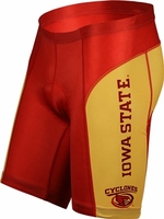 Iowa State Cyclones Cycling Shorts