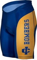 [DISCONTINUED] Ithaca Bombers Cycling Shorts