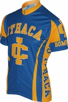 [DISCONTINUED] Ithaca College Cycling Jersey