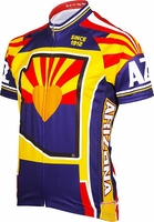 Its in My Heart Arizona Cycling Jersey