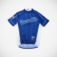Kansas City Royals Men's Cycling Jersey