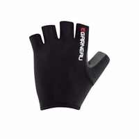 Louis Garneau 0 Calory Black Cycling Glove