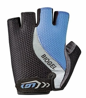 Louis Garneau Biogel Blue Women's Cycling Glove