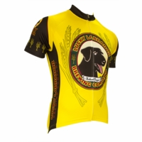 Lucky Labrador Classic Cycling Jersey