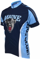 [DISCONTINUED] Maine Black Bears Cycling Jersey