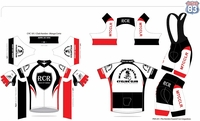 Major Taylor Cycling Kit
