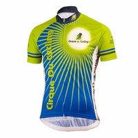 Men's Cirque du Cycling Jersey