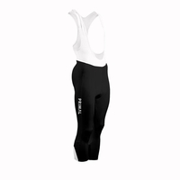 Men's Onyx Thermal Bib Knickers