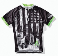 Merica Men's Cycling Jersey