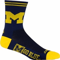 Michigan Cycling Socks