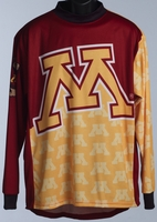 Minnesota Golden Gophers Cycling Gear
