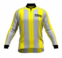 MLS Long Sleeve Cycling Jerseys