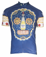 Modelo Men's Short Sleeve Cycling Jersey