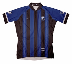 Montreal Impact Cycling Gear