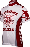 [DISCONTINUED] Morehouse College Cycling Jersey