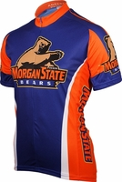 [DISCONTINUED] Morgan State Bears Cycling Jersey