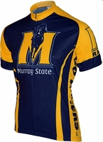 [DISCONTINUED] Murray State Racers Cycling Jersey