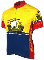 New Brunswick Cycling Jersey
