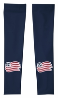 New England Revolution Arm Warmers