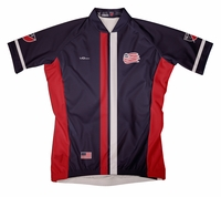New England Revolution Cycling Jersey