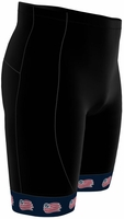 New England Revolution Cycling Shorts