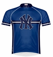 New York Yankees Modern Cycling Jersey