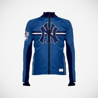 f9fca7c2e New York Yankees Men s Lifestyle Jacket