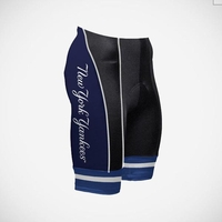 New York Yankees Modern Men's Cycling Shorts