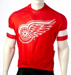 NHL Cycling Jerseys